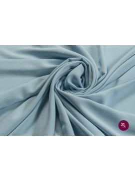 Jersey bleu elastic