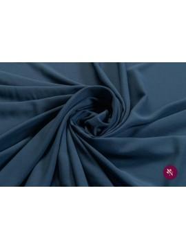 Jersey bleumarin elastic