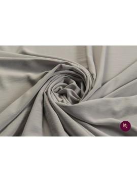 Jersey gri elastic