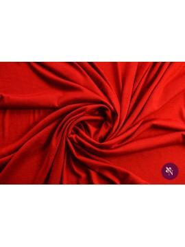 Jersey roșu cireșiu