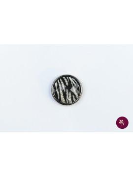 Nasture fațetat zebră