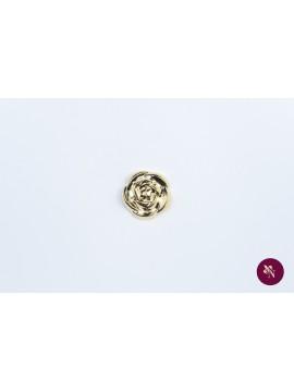 Nasture auriu metal