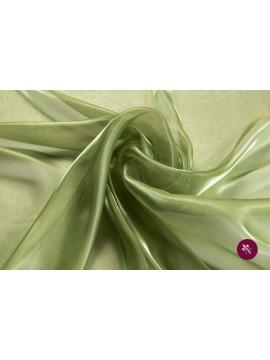 Organza verde olive