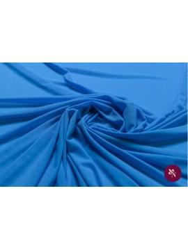 Căptușeală lycra albastră