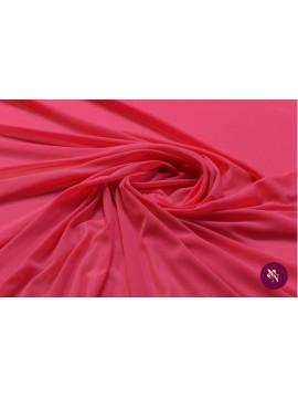 Căptușeală lycra roz fucsia
