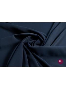 Crep bleumarin elastic