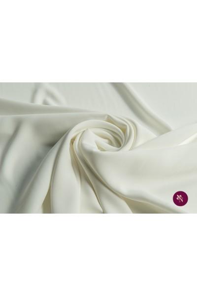 Crep ivoire elastic