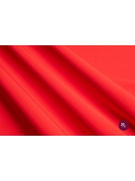 Crep roșu cu bumbac