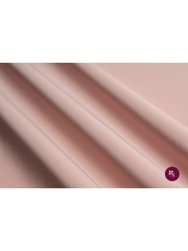 Crep roz pal cu bumbac