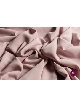 Crep roz pudră elastic