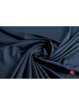 Jersey subțire bleumarin