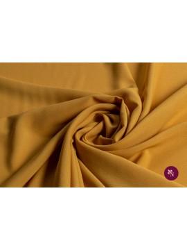 Jersey subțire galben muștar