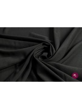 Jersey subțire negru