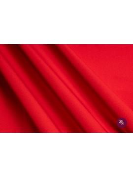 Jersey subțire roșu