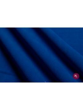 Stofă albastru safir flanel