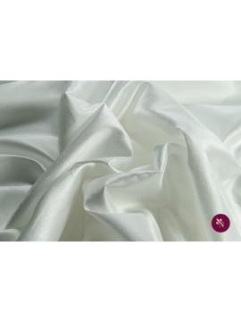Tafta albă cu striații
