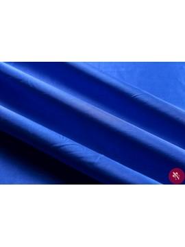 Tafta albastru regal texturată