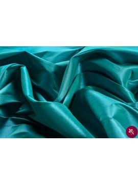 Tafta elastică albastru turquoise