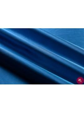 Tafta albastru turquoise texturată
