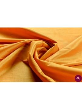 Tafta elastică galben ocru