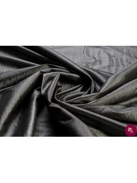 Tafta elastică gri
