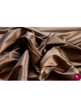 Tafta elastică maro
