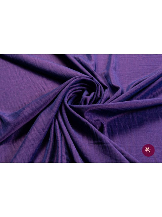 Tafta moale violet