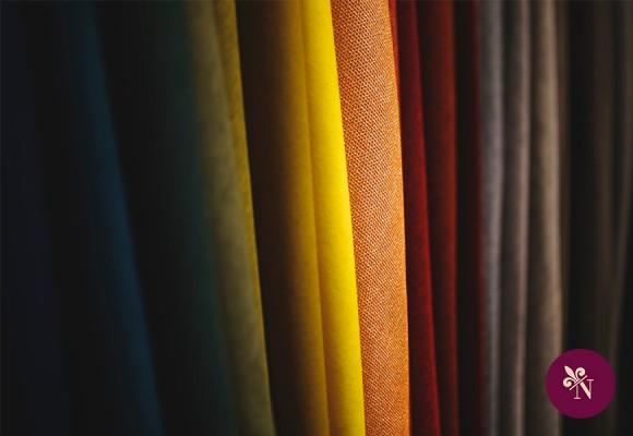 Primii pași în cunoașterea fibrelor și materialelor textile