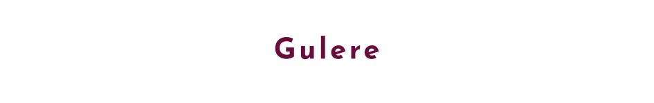 Gulere