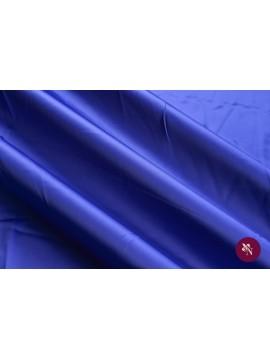 Satin albastru safir uni